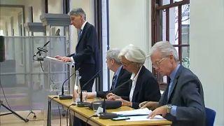 IMF: már lassul a brit gazdaság a Brexit miatt