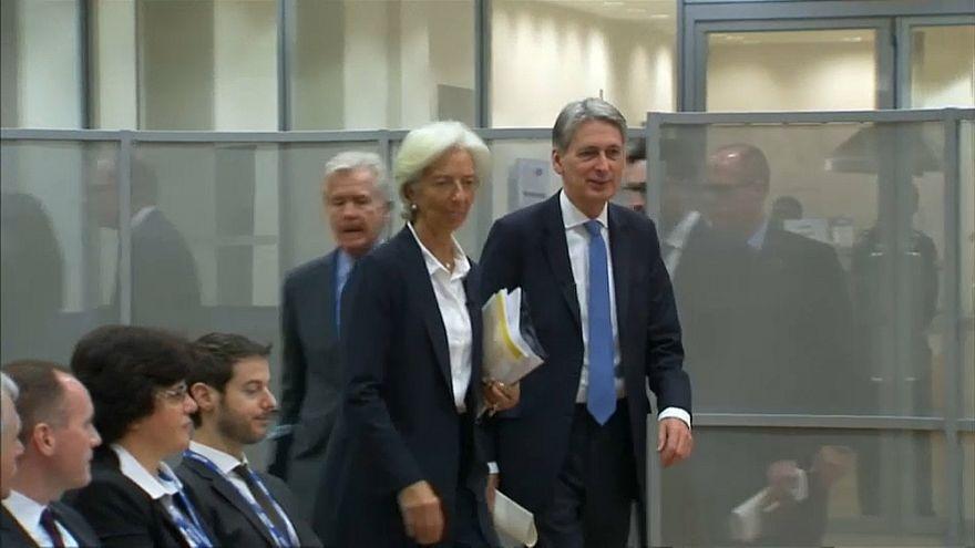 """Lagarde: effetto Brexit, """"impatto negativo già previsto"""""""