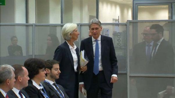 FMI diz que Brexit afetou a economia britânica