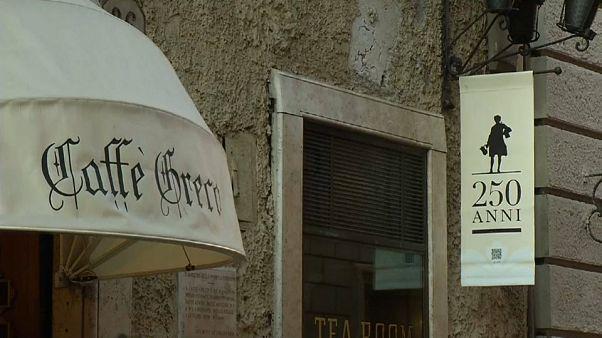 Кафе Греко под угрозой закрытия