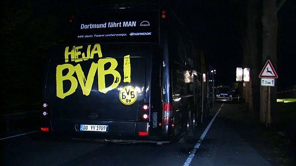 Início do julgamento do suspeito do ataque contra o Borussia Dortmund