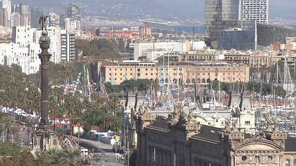 La inversión extranjera en Cataluña se desploma