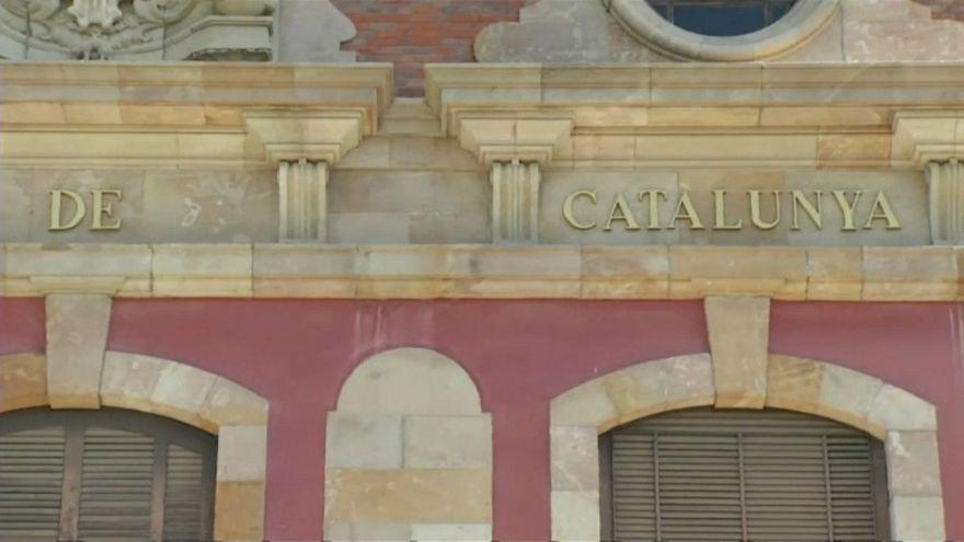 Catalogne : les forces en présence