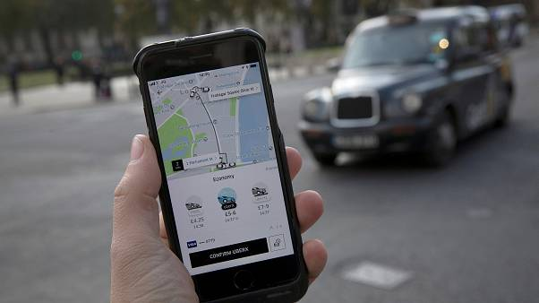 Πλήγμα για την Uber η απόφαση του Ευρωπαϊκού Δικαστηρίου