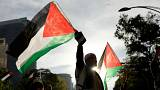 View: EU must take the lead on Palestinian statehood