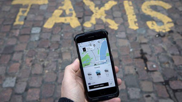 Uber perde batalha com os taxistas em tribunal