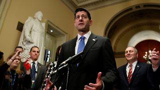 Η Βουλή των Αντιπροσώπων ενέκρινε τη φορολογική μεταρρύθμιση στις Ηνωμένες Πολιτείες