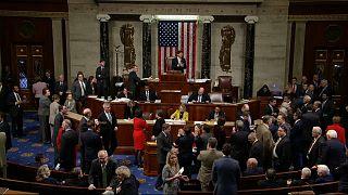 Trumps Steuerreform beschlossen - letzte Abstimmung ist durch