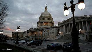 Le Congrès américain adopte la baisse des impôts promise par Trump