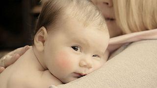 Soft Baby Mom Sweet Smooth Newborn Skin