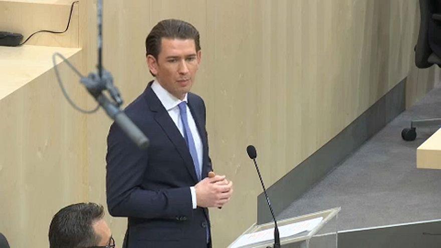 Az osztrák kormány az antiszemitizmus ellen