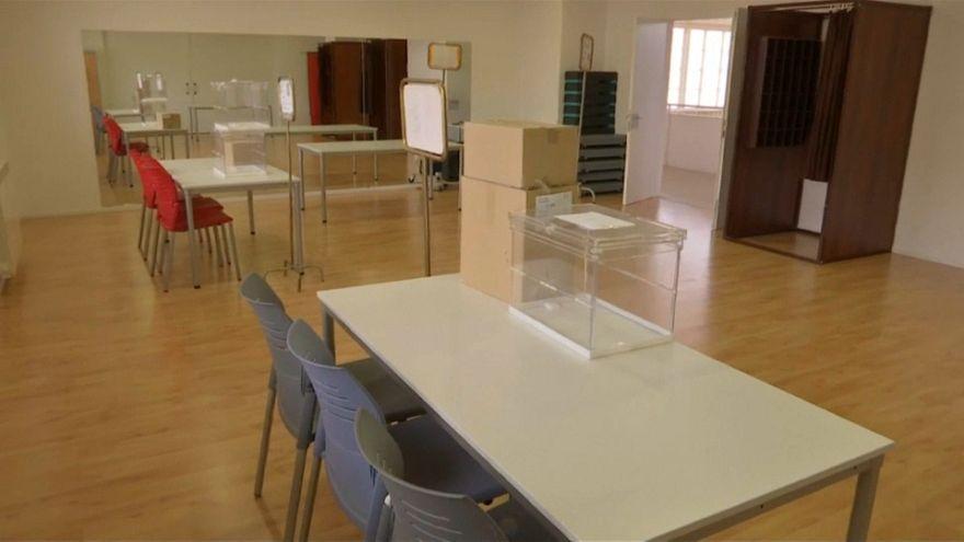Elecciones cruciales en Cataluña