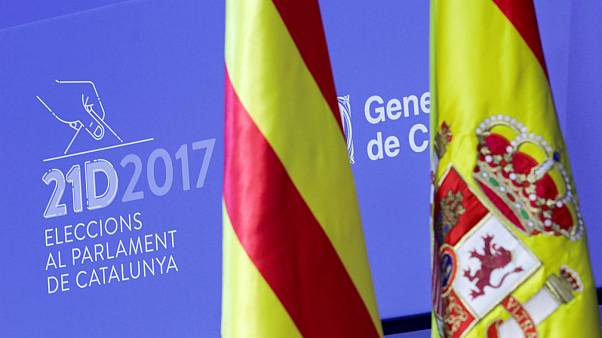 Η Καταλονία ψηφίζει για το μέλλον Μαδρίτης - Βαρκελώνης