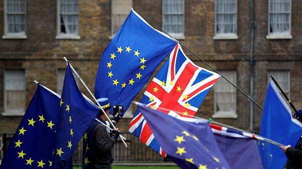 Brexit: Η μεταβατική περίοδος λήγει το 2020