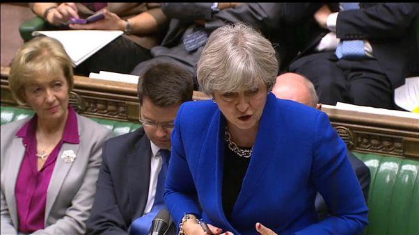 Período de transição do Brexit pode terminar em 2020