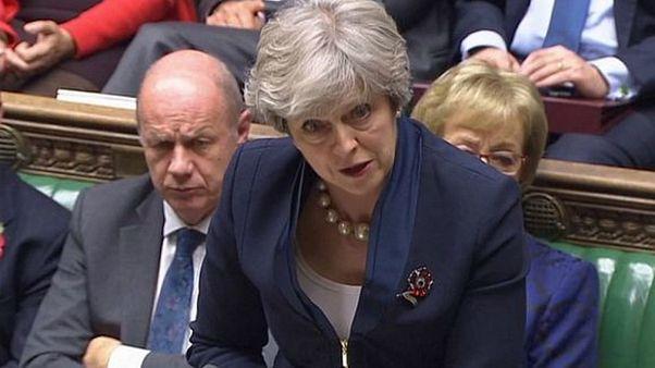 Βρετανία: Παραιτήθηκε ο αντιπρόεδρος Ντέμιαν Γκριν