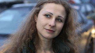 Membro das Pussy Riot detida em Moscovo