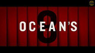 """Frauenpower im Kino: """"Ocean's 8"""""""