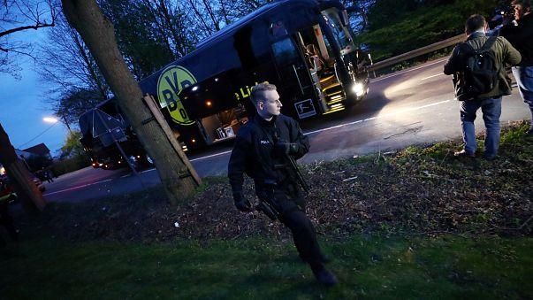 Ouverture du procès de l'attaque contre le Borussia Dortmund