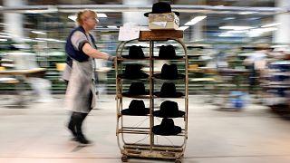 Justiça diz que acordo com credores da Borsalino não é de tirar o chapéu