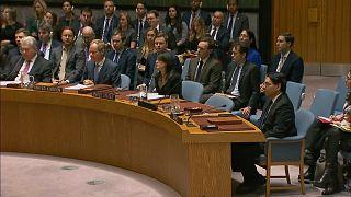 Gerusalemme: minaccia USA sulla mozione ONU