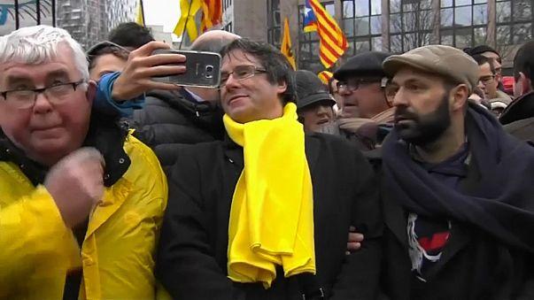 Каталония: выборы начались