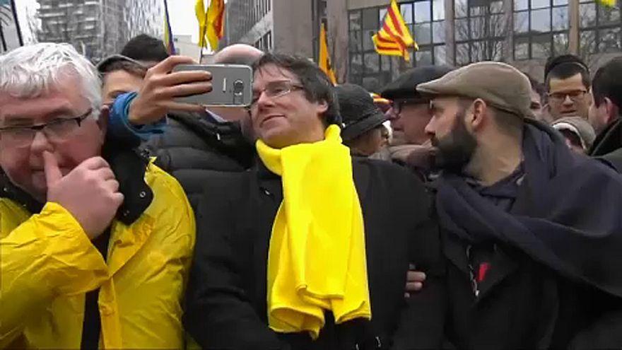 Nemsokára kezdődnek a katalán választások