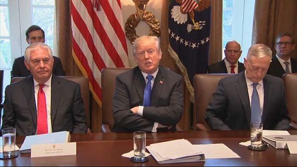 Trump amenaza a los países que voten contra él en la ONU