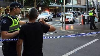 Melbourne car ramming 'deliberate'—but no terror link, say police