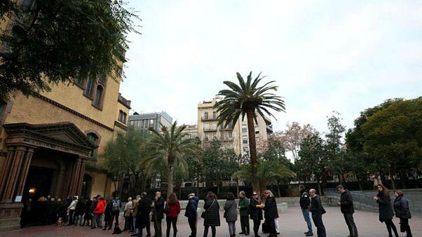 Κρίσιμες εκλογές στην Καταλονία
