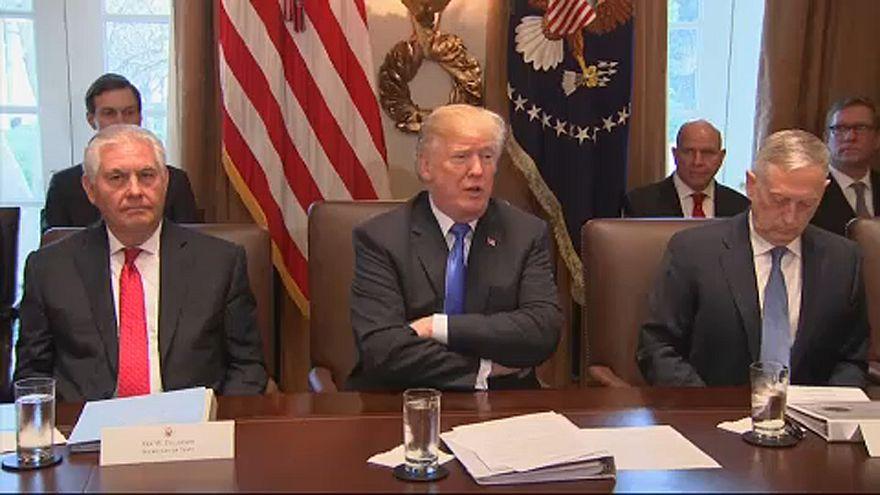Segélyek megvonásával fenyegeti Trump az USA ellen szavazókat
