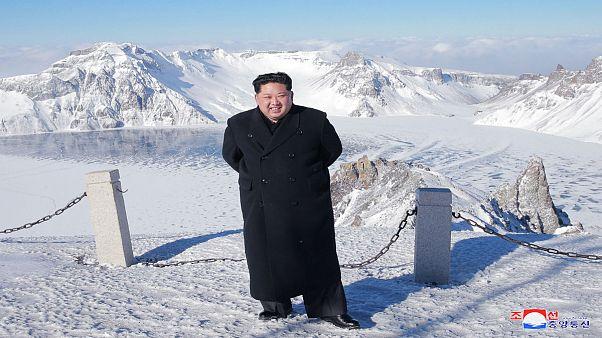 كيم يعدم مسؤولا لتأجيله إجراء أقوى تجربة نووية