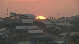 Myanmar'da 'sistematik katliama' ait yeni görüntüler