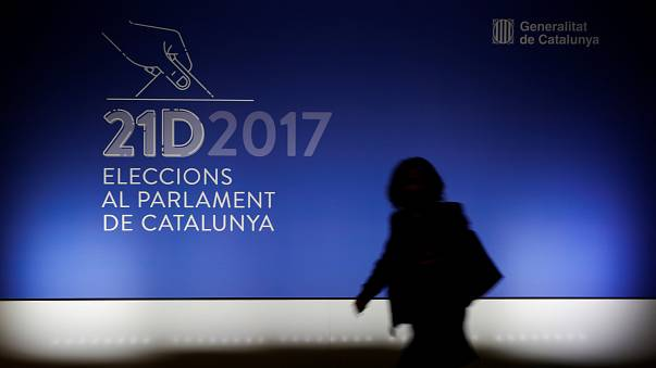 Les Catalans ont commencé à voter