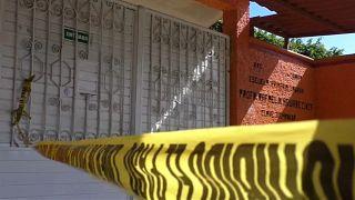 В Мексике убит журналист Гумаро Перес