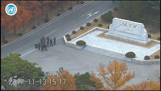 Kuzey Kore ordusundan bir firar daha