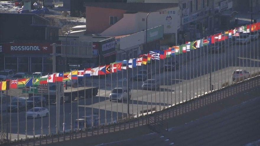 Pyeongchang 2018: Olimpiadi al gelo
