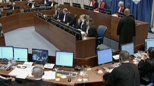 Eski Yugoslavya Uluslararası Ceza Mahkemesi'nin son günü