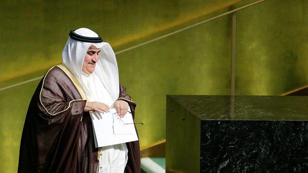 انتقادات لاذعة لوزير خارجية البحرين لاعتباره القدس مسألة ثانوية