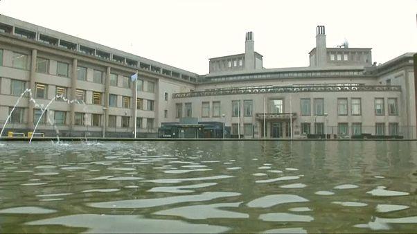 Il Tribunale dell'Aja chiude i battenti