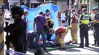 19 شخصا ضحايا عملية دهس متسوقين في سوق الميلاد في ملبورن