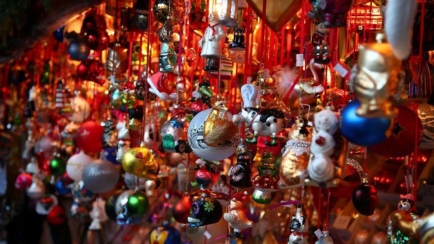 اروپاییان چگونه کریسمس را جشن میگیرند؟