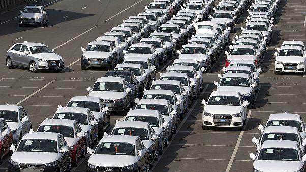 مدلهای معیوب A4، A5 و نیز Q5 ساخته شده میان سالهای ۲۰۱۱ تا ۲۰۱۵ هستند