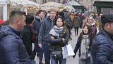 El turismo y las pymes catalanas sufren los efectos negativos de la inestabilidad política