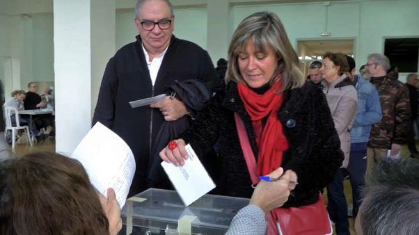 """Catalogna, sindaca di Hospitalet: """"domani sarà già un passo avanti"""""""