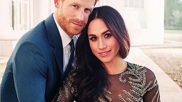 Ο πρίγκιπας Χάρι και η Μέγκαν Μάρκλ πιο ερωτευμένοι από ποτέ