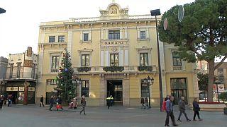 L'Hospitalet de Llobregat, una ciudad con sentimiento 'constitucionalista'