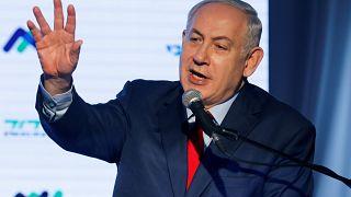 نتنياهو يهاجم الأمم المتحدة ويصفها ببيت الأكاذيب