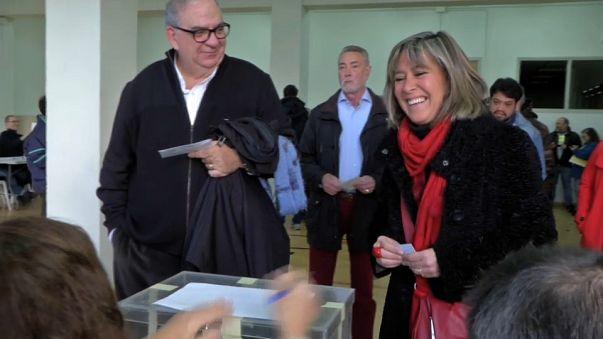 Segunda cidade mais populosa da Catalunha na corrida às urnas