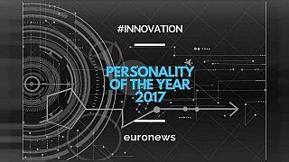 Innovation : votez pour la personnalité de l'année
